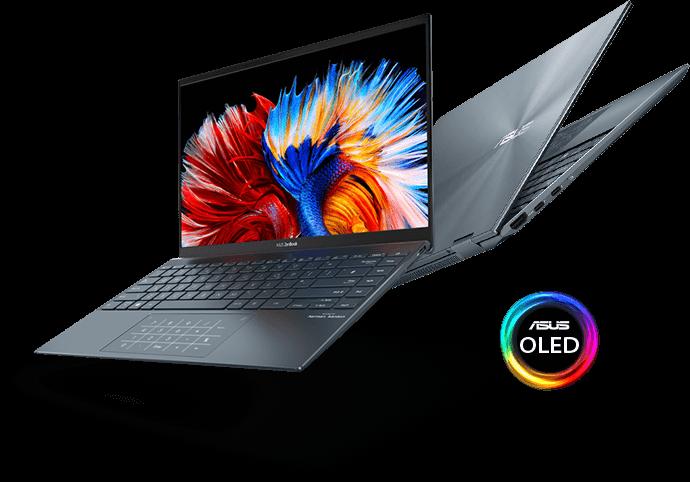 ZenBook OLED